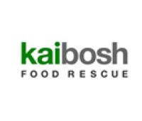 Kaibosh food rescue